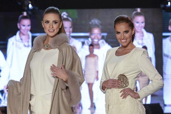 Stretnutie s prvou dámou slovenskej módy Lýdiou Eckhardt