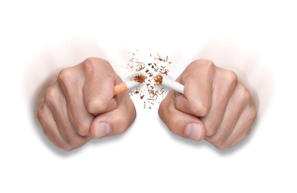 Dnes je Svetový deň bez tabaku. Výborná príležitosť s fajčením skončiť