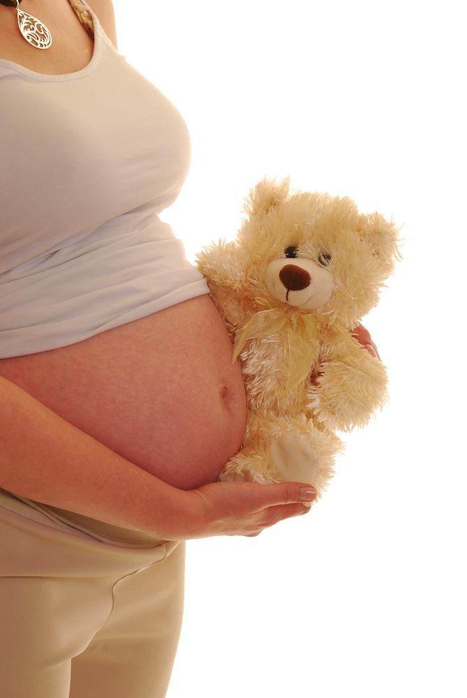 Život po pôrode