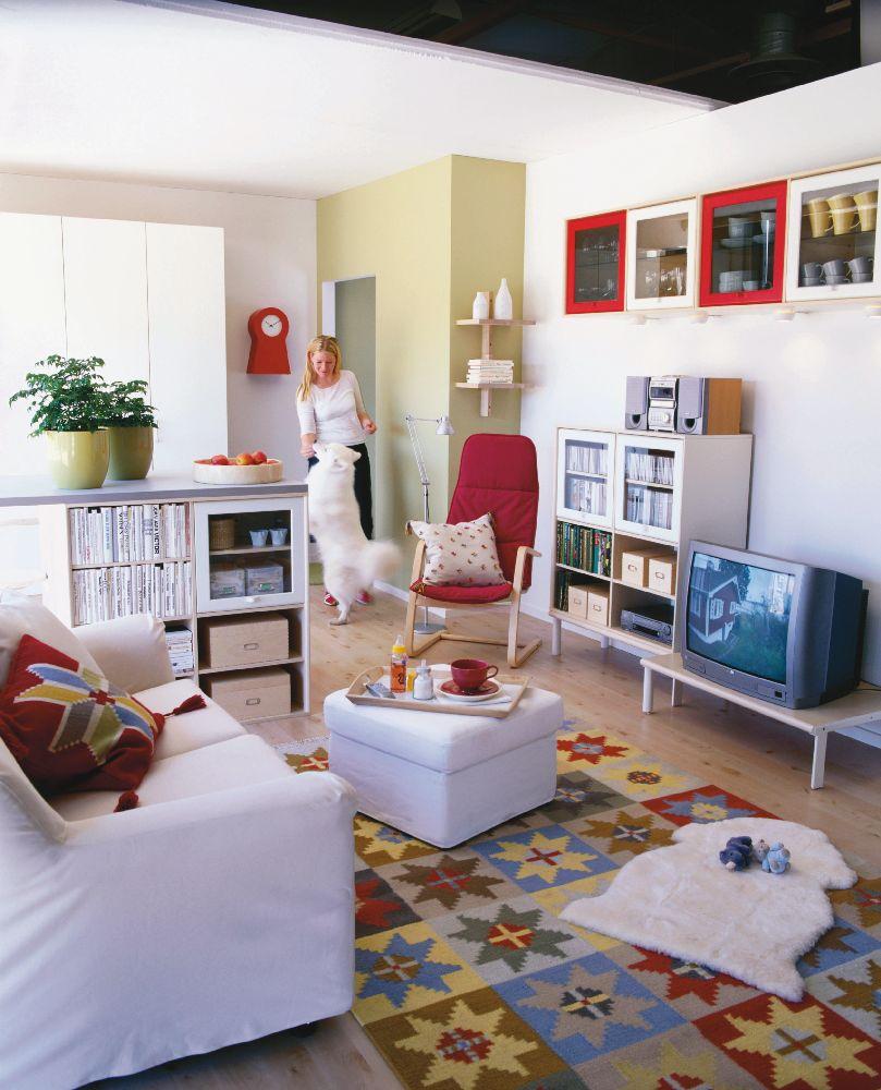 Malý domov a veľké nápady