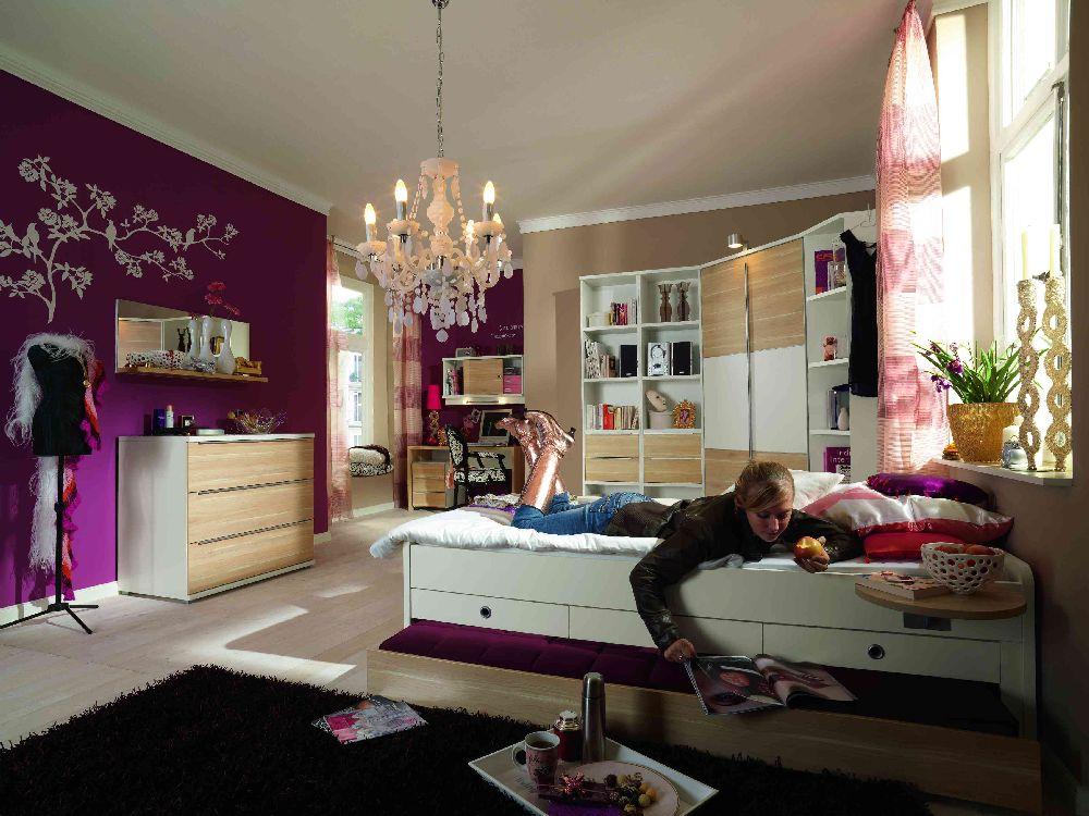 Detská izba formuje osobnosť dieťaťa