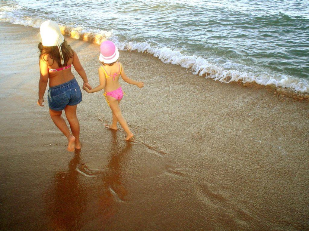 10 rád, ako stráviť dovolenku s dieťaťom bez stresu a zbytočných komplikácií