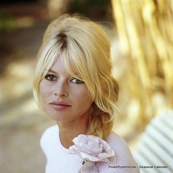 Happy Birthday Brigitte Bardot (83 rokov)