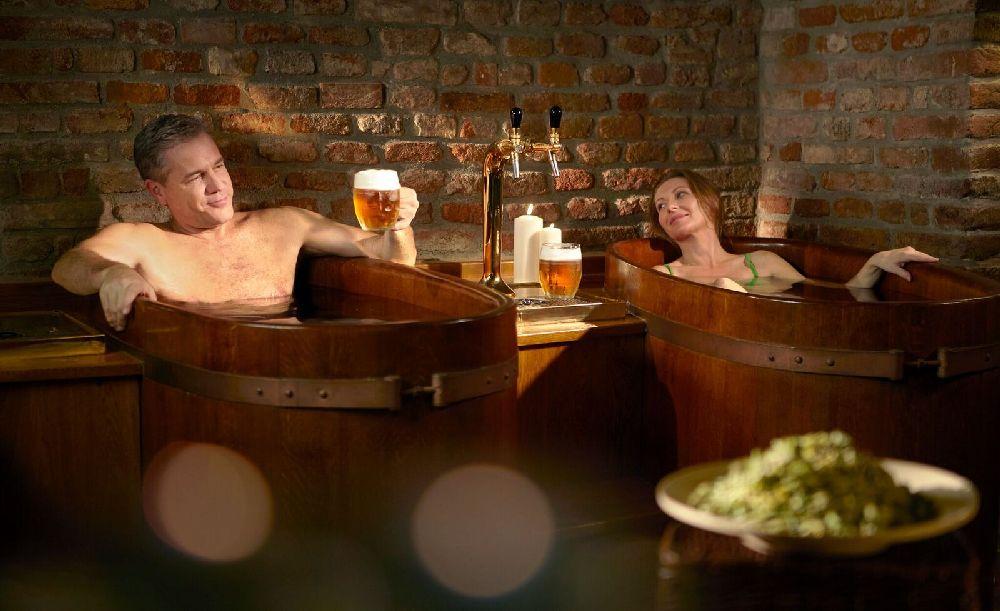 Pivné zážitky v Českej republike