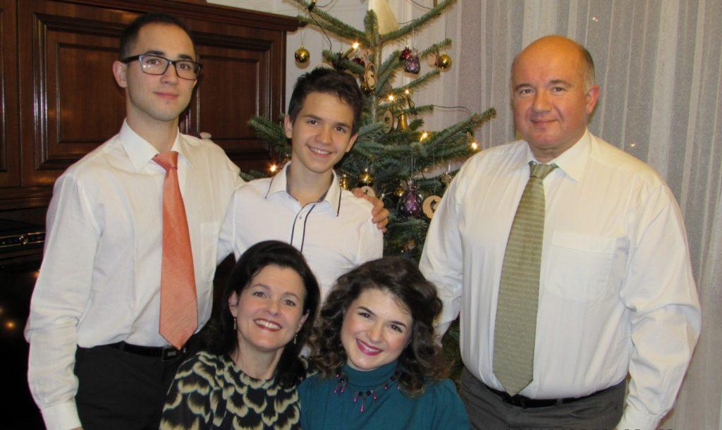 Operná speváčka Ľubica Vargicová je skutočná diva. Nielen na javisku, ale aj doma.