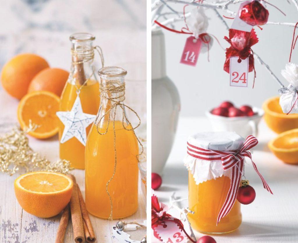 Recept na vianočnú tekvicovú marmeládu, ktorú práve uvarila  Kamila Magálová si určite na internete nájdete….