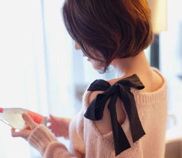 Ako prerobiť starý sveter na štýlový odev?