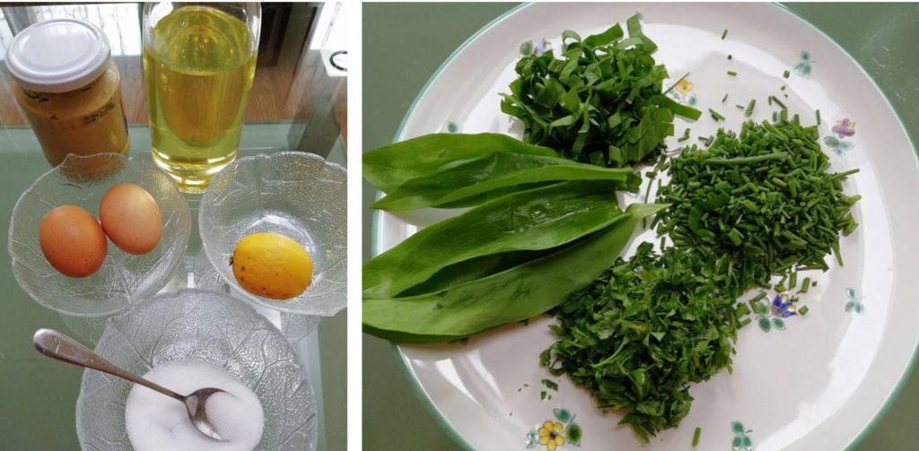 Domáca majonéza, hotová za 5 minút a tip na zelenú omáčku