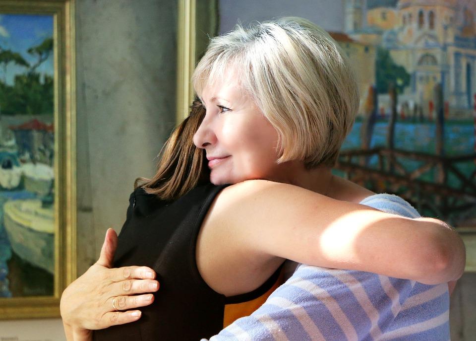 Neoceniteľné rady 60 ročnej ženy 30 ročným