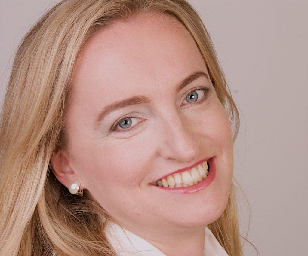 Bea Benková – z bankárky poradkyňa na úspech žien