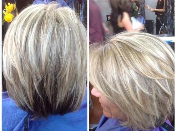 Aký účes si vybrať, keď už vlasy nie sú najhustejšie?