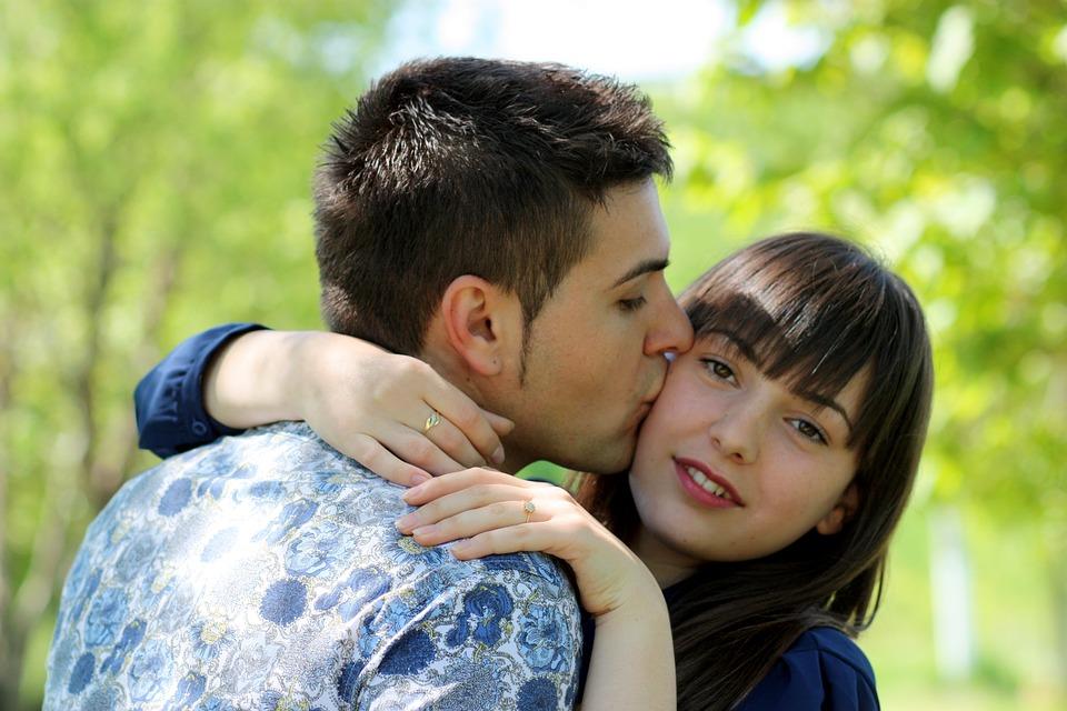 Intimita bez záväzkov -iGenerácia