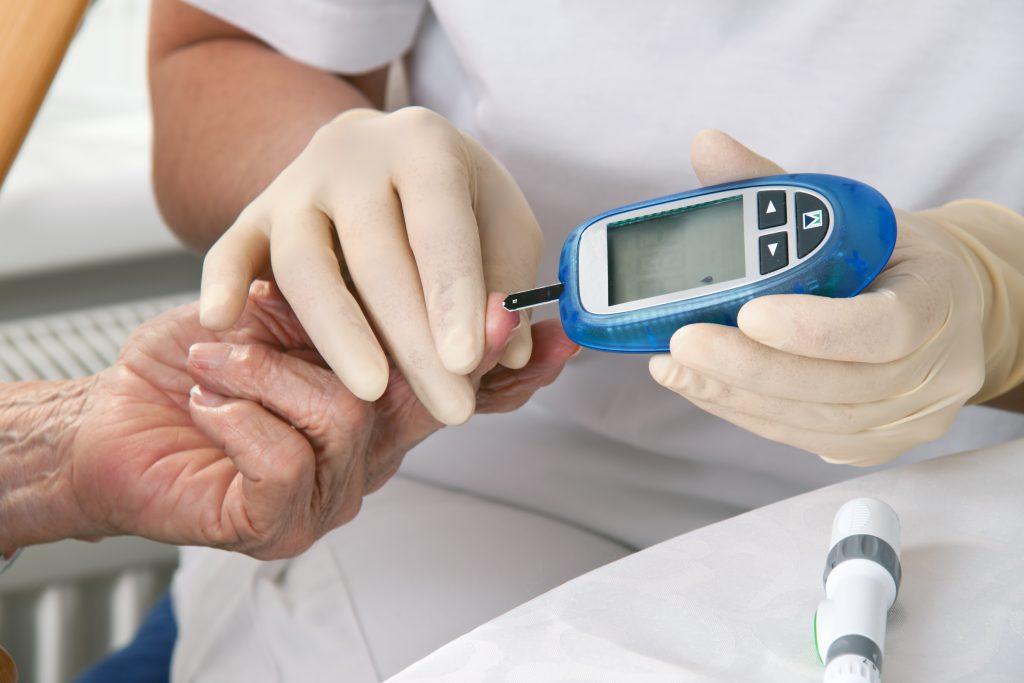 Extra starostlivosť o pokožku a nohy je u diabetika nutnosť