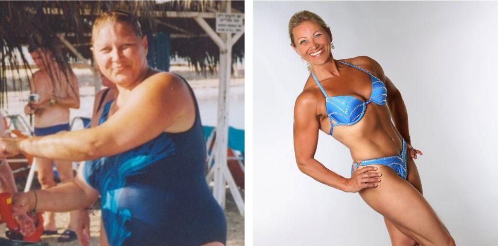 Lenka Bóriková má 61 rokov, schudla 32 kilogramov a je znovu šťastná