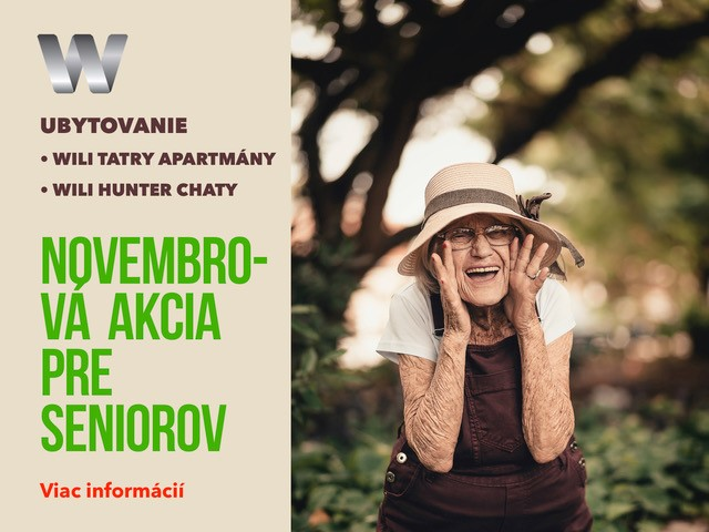 Akcia Wili Slovakia